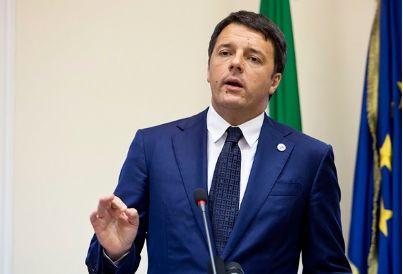foto di Renzi