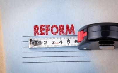 metro che misura le riforme