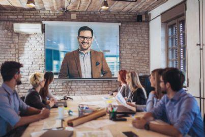 riunione anche in videoconferenza