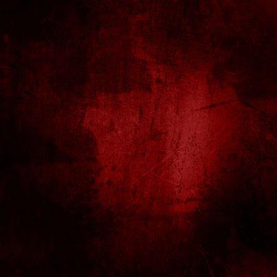 rosso profondo con macchie sullo sfondo