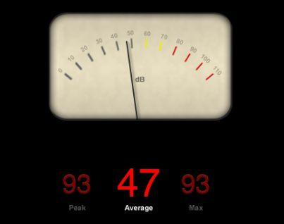 rumori decibel immissioni