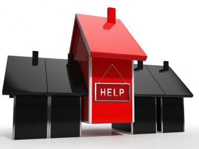 salvare la casa dal pignoramento