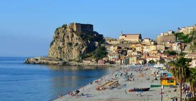 Scilla in provincia di Reggio Calabria