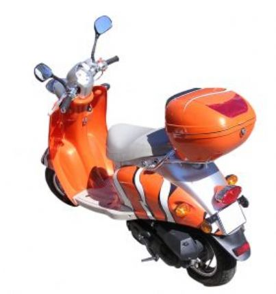motorino scooter