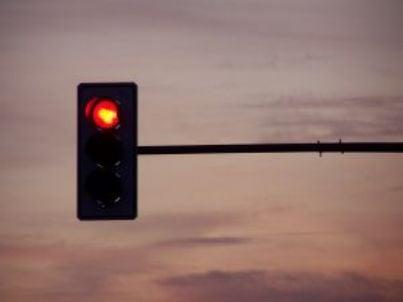 semaforo acceso
