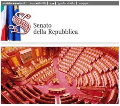 senato id8482