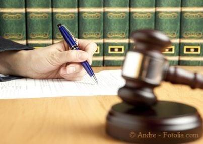 sentenza cassazione martello giudice
