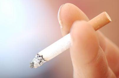 fumo sigaretta fumatore
