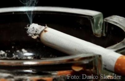 sigaretta fumo