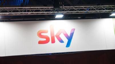 logo di Sky
