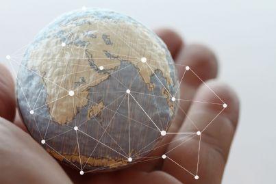 concetto di società in rete