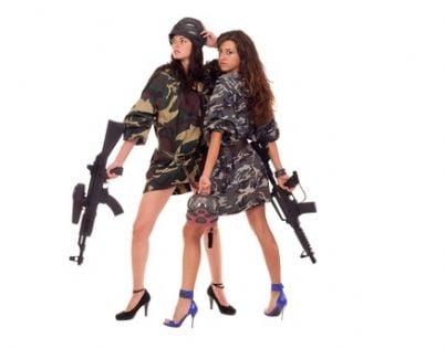militare soldato esercito armi