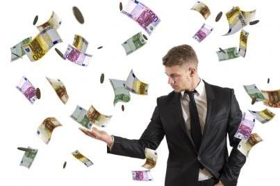 Concetto di ricchezza