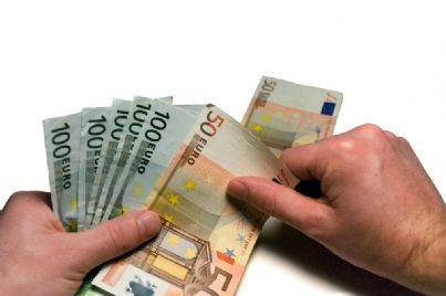 soldi corruzione