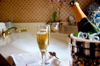 ricco champagne