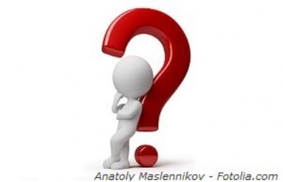 sondaggi domande interrogativo dubbio
