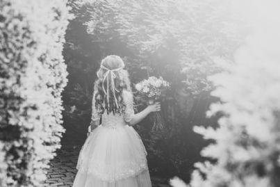 una sposa bambina
