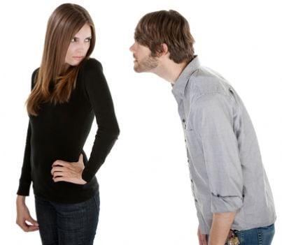 stalking molestie separazione divorzio tradimento