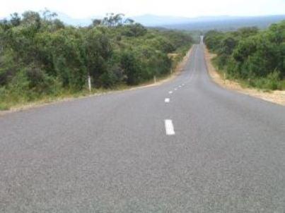 strada auto campagna id0