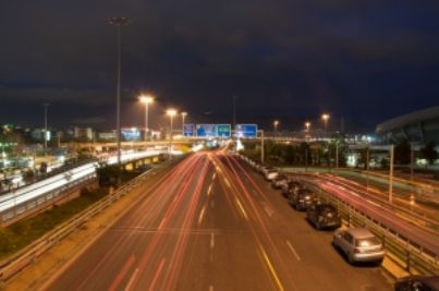 strada notte id8963