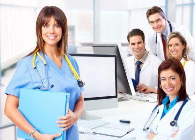 Medici sempre pronti 16 ore al giorno