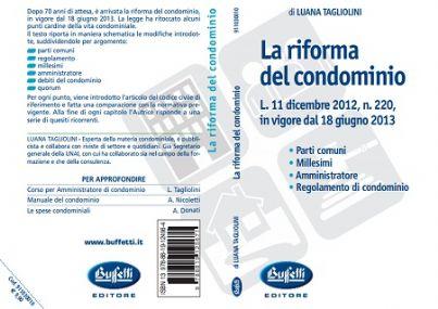 taglioliniriformacond id13397