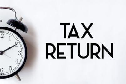rimborso delle tasse