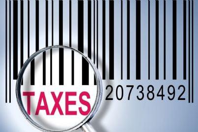 codice identificativo contribuente per le tasse