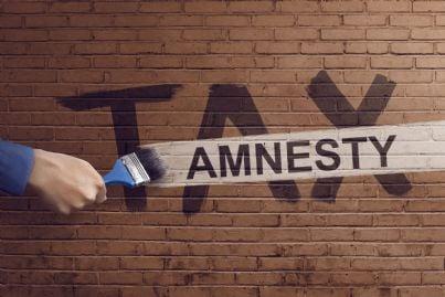 condono delle tasse