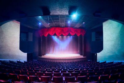 sala di un teatro