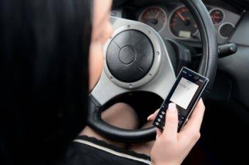 telefono auto