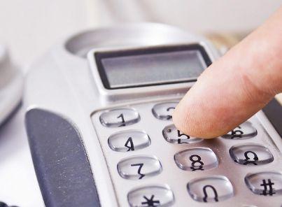 telefono telefonata