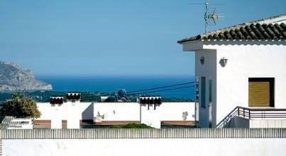 condominio terrazza mare