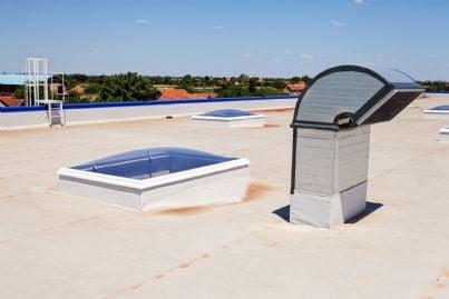 lastrico solare di un condominio