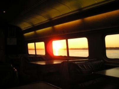 ferrovie treno