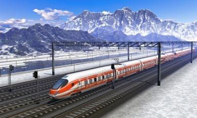 treno neve id11676
