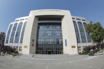 palazzo giustizia bucarest Romania