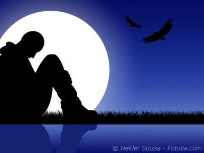 solitudine tristezza licenziamento suicidio lavoro mobbing