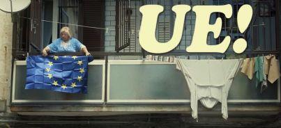 parte Ue colonna sonora elezioni europee di Lorenzo Baglioni