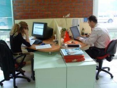 lavoro ufficio licenziamento