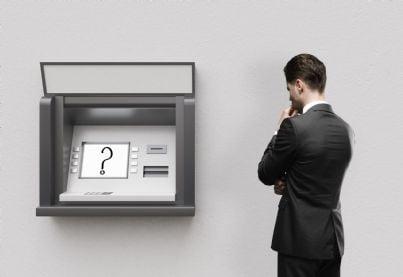 La multa per chi non accetta il bancomat