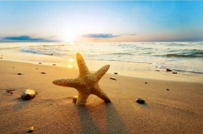 vacanza spiaggia