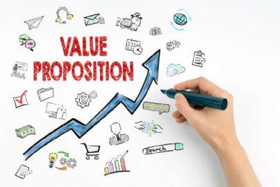 proposta di valore nel marketing
