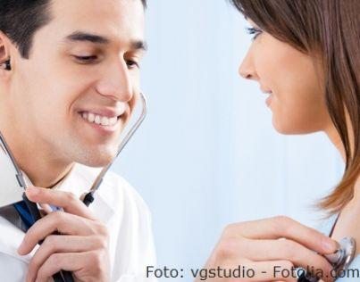 medico visita sanita