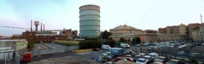 villa Bombrini Genova Ilva