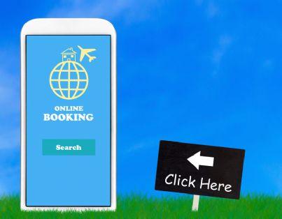 prenotazione del volo online