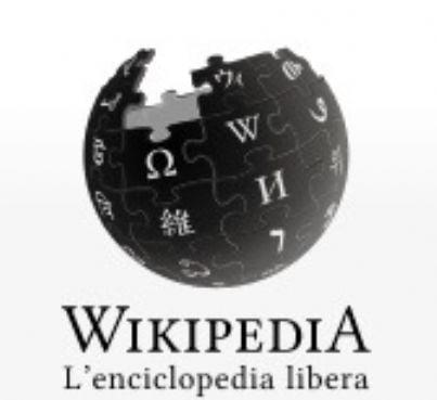 wikipedia pagina oscurata