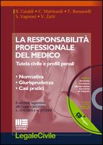 La responsabilità professionale del medico