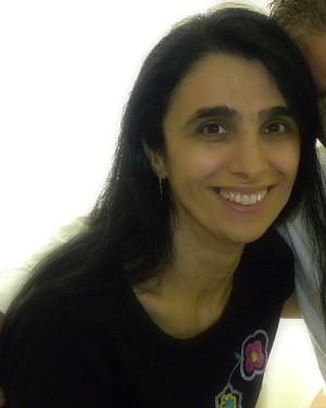 Margherita Marzario
