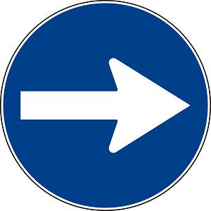 segnale di obbligo
